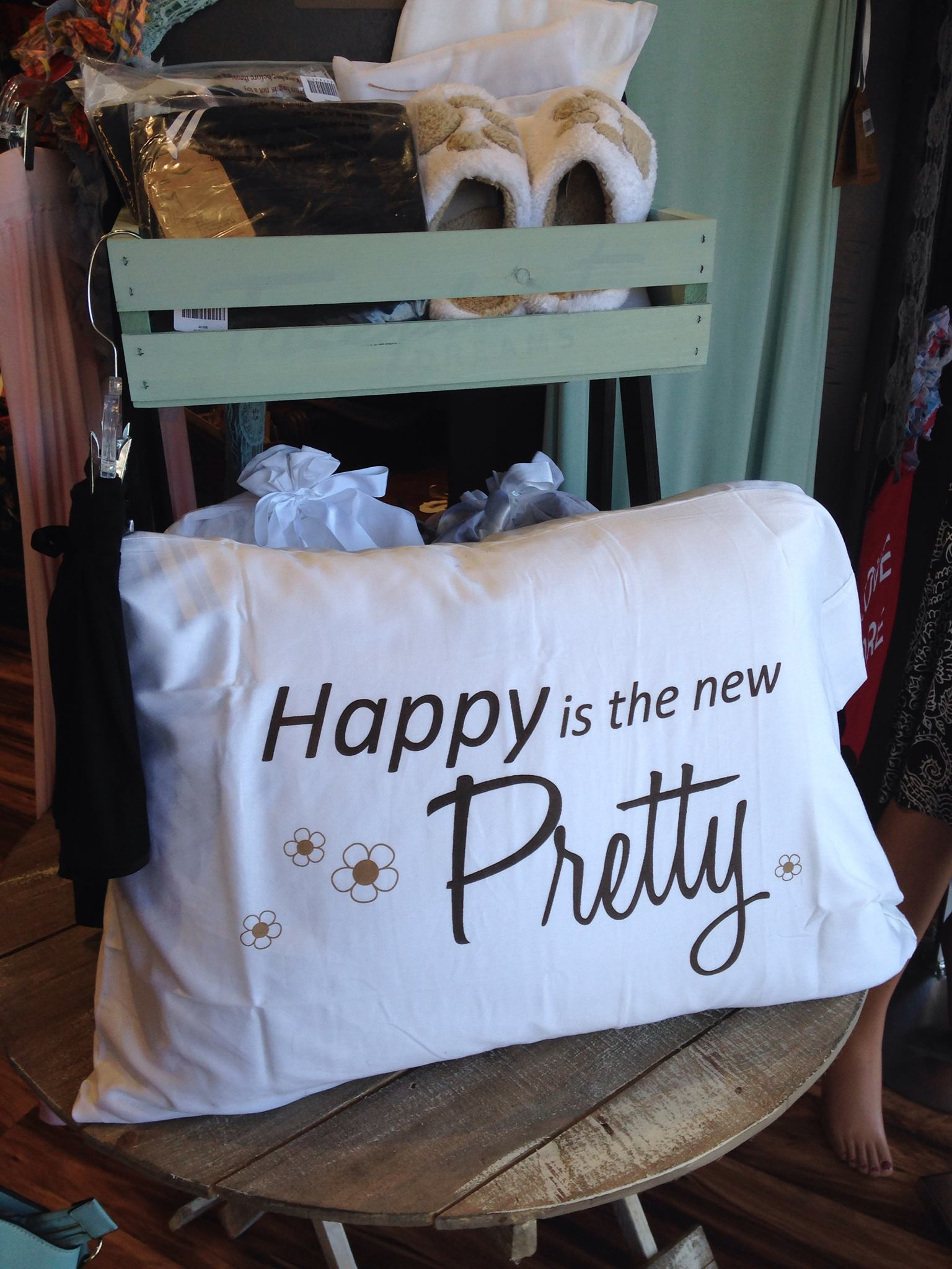 BeHappy Boutique Gifts