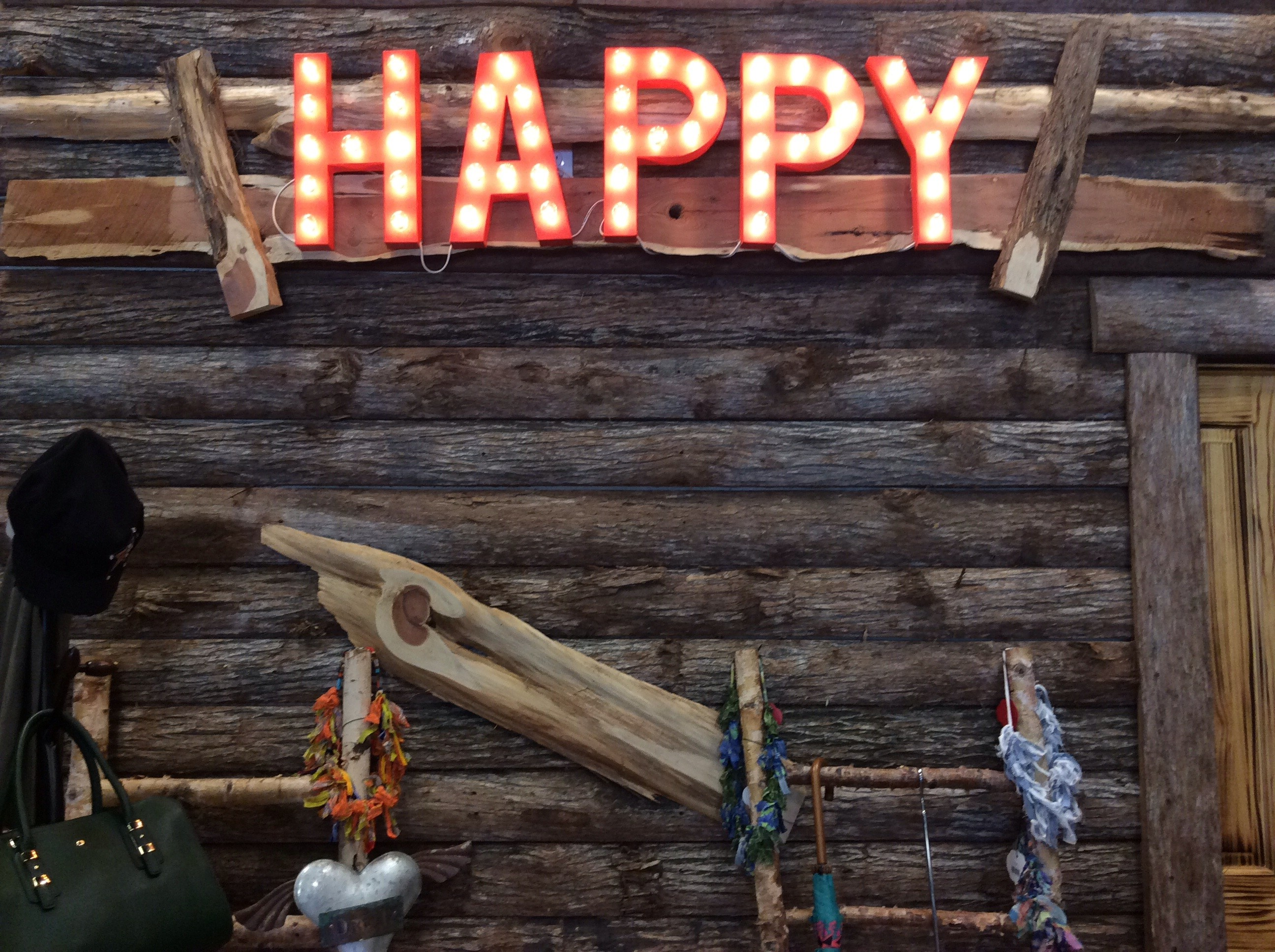 BeHappy Boutique Store