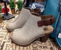 Riverview Boutique shoes